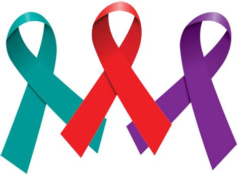 stroke awareness color awareness ribbon a guide to causes by color and month
