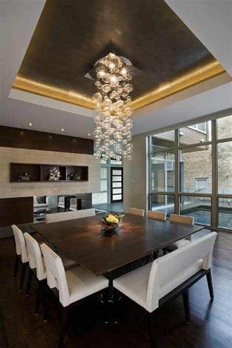 the modern dining room top 50 modern dining tables to inspire you