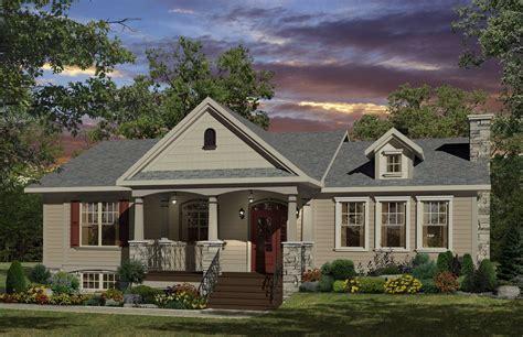 Split Level House Style Maison Neuve Plain Pied Mod 232 Le Jordan