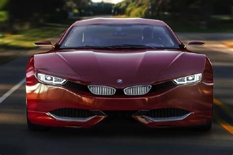 bmw m9 concept price specs car radion design