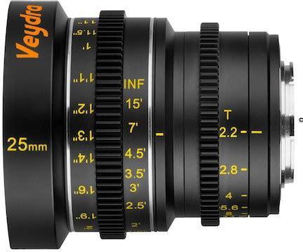 lensrentals.com rent a veydra mini prime 25mm t2.2 for