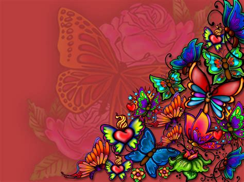 tattoo wallpapers butterflies images butterflies hd wallpaper and