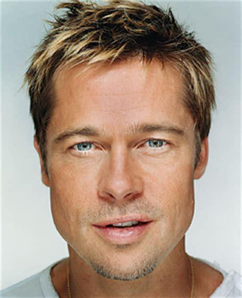 Brad Pitt   The 2007 TIME 100   TIME
