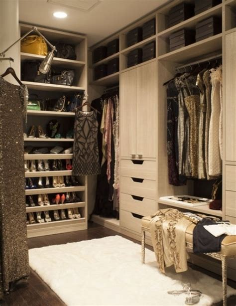 California Walk In Closet by Interior Design Inspiration Photos By California Closets
