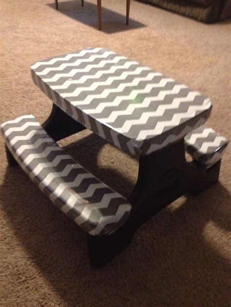 tyke picnic table 17 best ideas about tikes makeover on