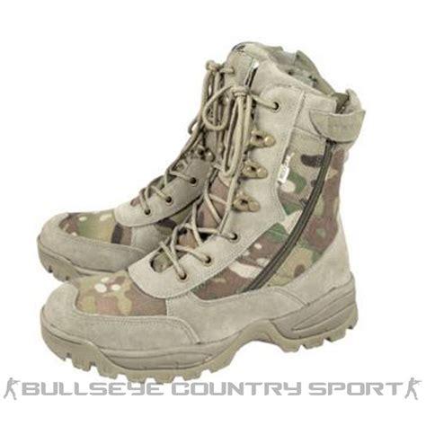 viper special ops boots multicam tactical combat boots