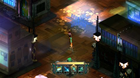 transistor ps4 consoles screenshots thread ps4 xbone wiiu up thread in op page 261 neogaf