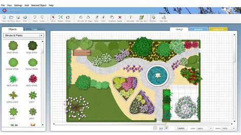 Garten Gestalten Kostenlos by Garden Planner 3