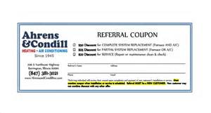 referral template business coupon template business gift coupon template