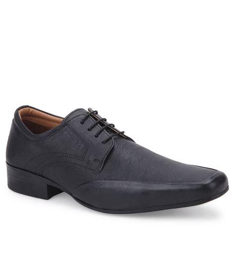 black formal shoes price in india buy