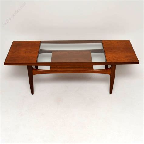 Retro Teak Coffee Table Antiques Atlas Retro Teak Coffee Table By G Plan Vintage 1960 S