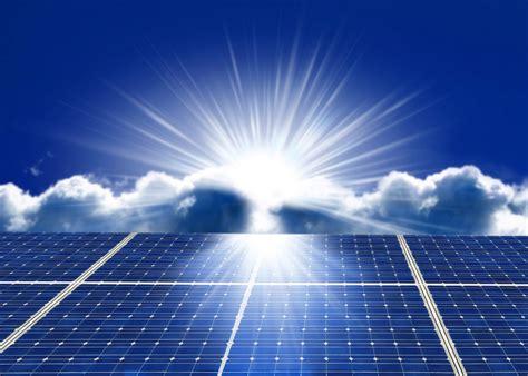 solar panel powerpoint template energ 205 a limpia para el planeta revista madre tierra