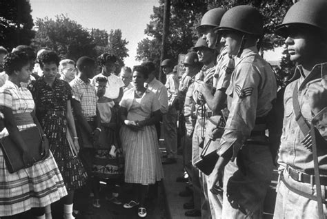 national right to life the nation s oldest largest pro life little rock nine photos of a civil rights triumph in