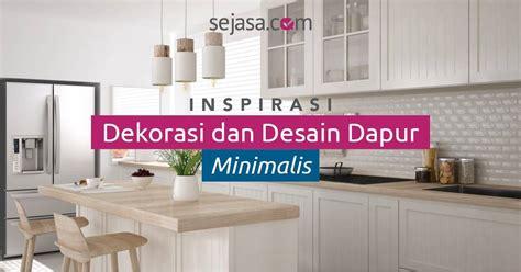 layout dapur catering 20 model desain dapur minimalis manis dan berbeda