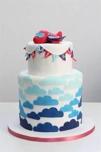 flugzeug kuchen kindergeburtstag 25 best ideas about airplane birthday cakes on