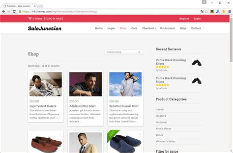 themes compatible with woocommerce 20 1 themes gratis para woocommerce y wordpress