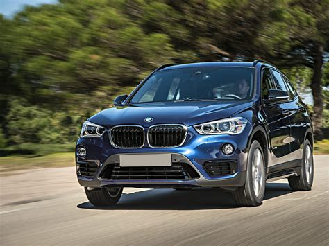 new bmw x1 new 2017 bmw x1 price photos reviews safety ratings