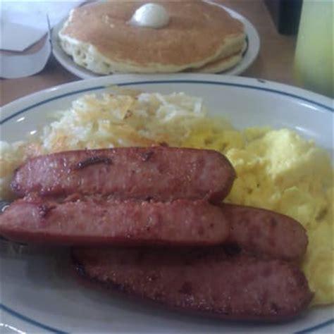 table smokehouse combo ihop breakfast brunch glendale glendale ca