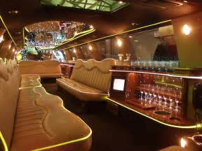 cars limousine interior inside of hummer ford h2 and