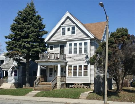 Milwaukee Wi Property Tax Records 2110 W Lincoln Ave 2112 Milwaukee Wi 53215 Realtor 174