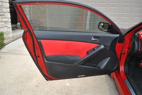 Nissan Altima Coupe Kit by 2010 Altima Coupe Nissan Two Tone Type R Kit
