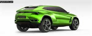 Lamborghini Urus Mpg Top 10 Most Expensive Suvs 2017