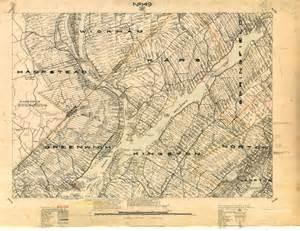 land grants map early dibblees land grants