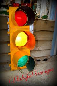 sale on lights great retro vintage traffic light for sale on etsy mans