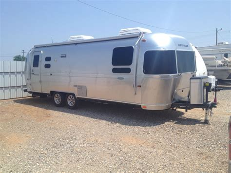 airstream gling 2014 airstream flying cloud 27 oklahoma
