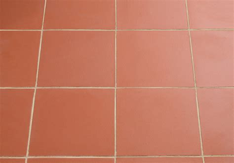 quarry tile floor before cleaning pictures