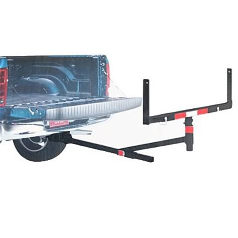 truck bed extender hitch lund hitch hand truck bed extenders 601021 free shipping