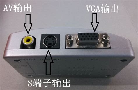 Adapter Converter Tv Switch Box Rca 3 Input 1 Output B9 svideo tv av rca to pc vga sign end 3 7 2021 3 05 pm