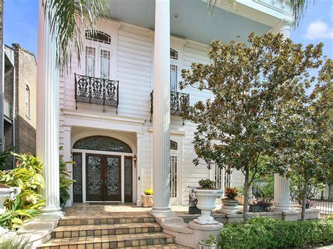 Vrbo New Orleans Garden District by Historic Lower Garden District Mansion W Vrbo