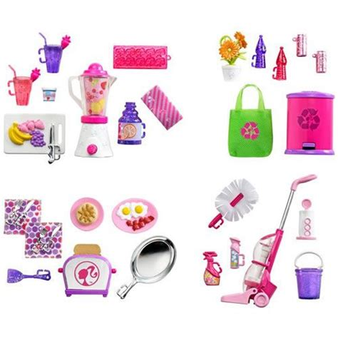 barbie doll house accessories 25 best ideas about barbie accessories on pinterest barbie clothes barbie house
