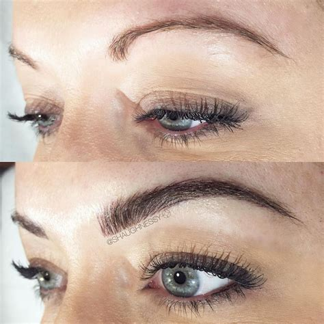 tattoo eyeliner infection 34 best permanent makeup images on pinterest permanent