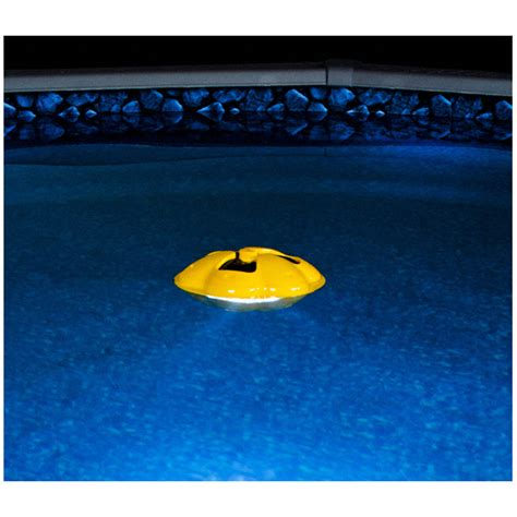 Floating Pool Lights by Floating Rechargeable Pool Light Poolstore