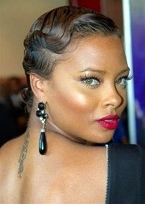 top  eva marcille hairstyles  haircuts