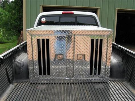 truck bed dog kennel truck bed dog kennel 28 images dog box under bed cover