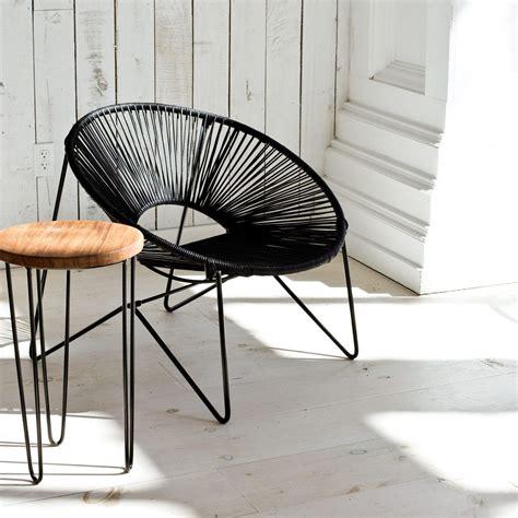 mexico chair aldama chair black black acapulco chair mexican
