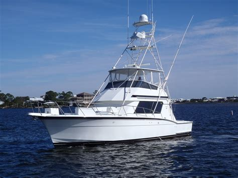 52 foot boats for sale in al boat listings - 52 Ft Boat