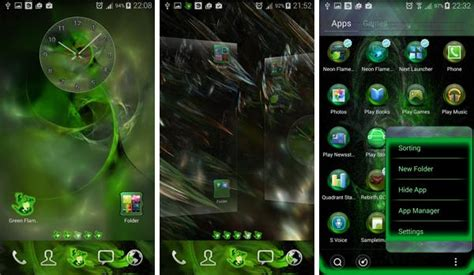 best themes for android the best android theme apps for free getandroidstuff