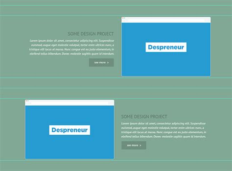 working section 8 how to design a website using uikit