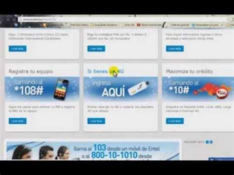 tutorial internet gratis modem entel internet gratis entel con programa stoutvpn doovi