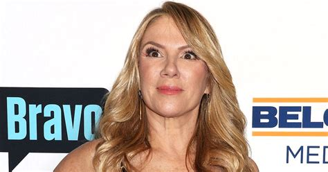 real housewives hair extensions ramona singer responds to being fired from hair