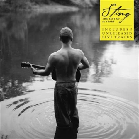 sting best songs sting gt discography gt the best of 25 years 2cd version