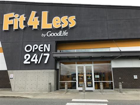 Affordable Home Decor Online Stores fit 4 less by goodlife nanaimo north town centre