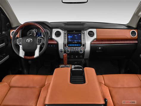 toyota tundra interior pictures toyota tundra prices reviews and pictures u s news