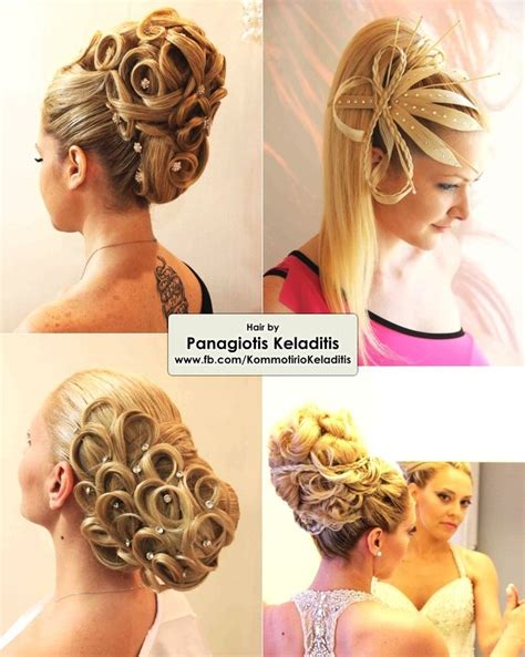 hairstyle competition ideas 1516 best hair updo images on pinterest bridal
