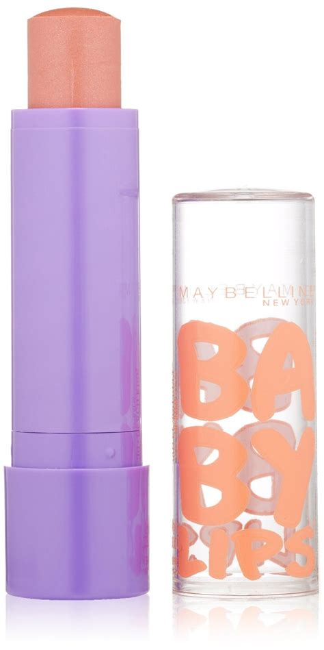 Maybelline Baby Moisturizing Lip Balm top 10 lip care products you must pretty designs
