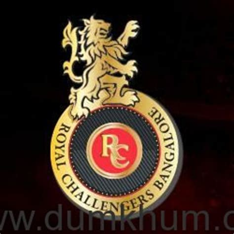 royal challengers logo royal challengers to flaunt a bold new look during ipl